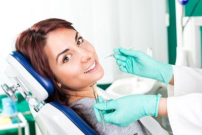 Услуги стоматологии Аполлония