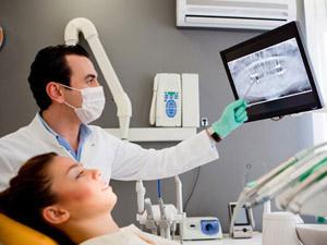 Консультация врача-стоматолога-ортодонта